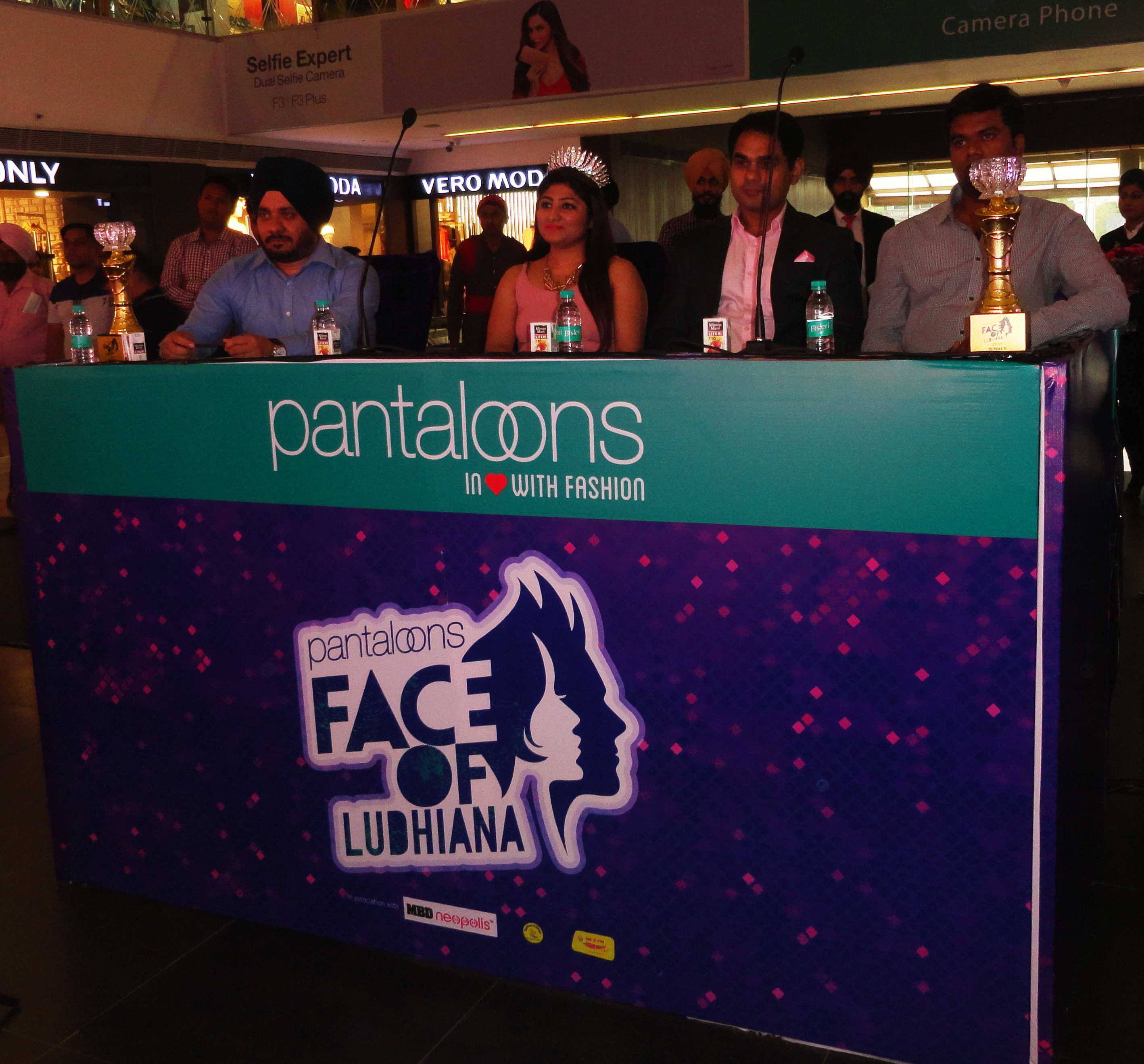 Pantaloons Events